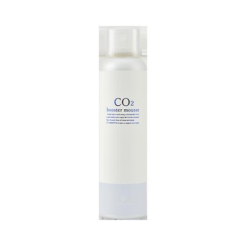 CO2ブースタームース